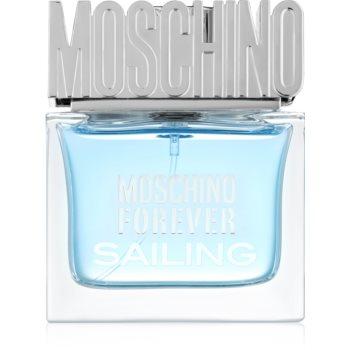 Moschino Forever Sailing Eau de Toilette pentru barbati 50 ml