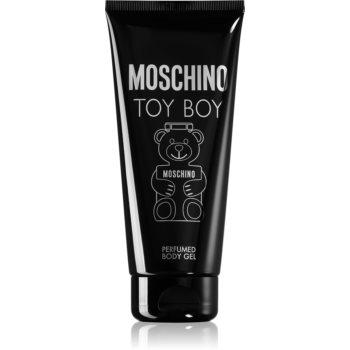 Moschino Toy Boy gel de duș pentru bărbați