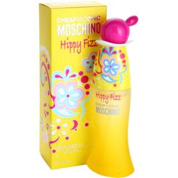 Moschino Hippy Fizz Deodorant spray pentru femei 1