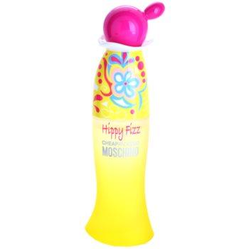 Moschino Hippy Fizz Deodorant spray pentru femei 2