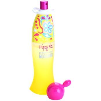 Moschino Hippy Fizz Deodorant spray pentru femei 3