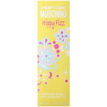 Moschino Hippy Fizz Shower Gel for Women 2