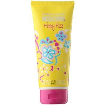Moschino Hippy Fizz Shower Gel for Women 1