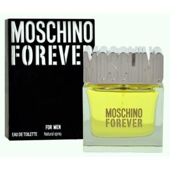Moschino Forever Eau de Toilette pentru barbati 30 ml