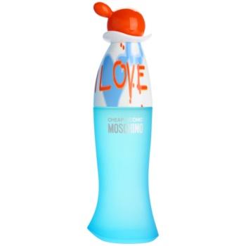 Moschino I Love Love woda toaletowa dla kobiet 2
