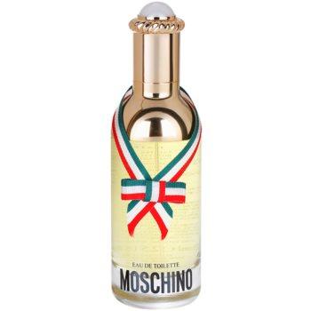 Moschino Moschino Femme toaletní voda tester pro ženy
