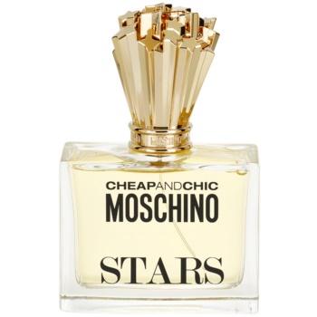 Fotografie Moschino Stars parfemovaná voda pro ženy 100 ml