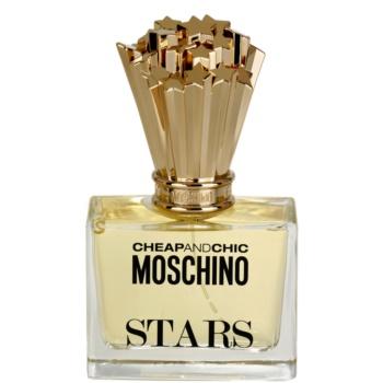 Moschino Stars Eau De Parfum pentru femei 50 ml