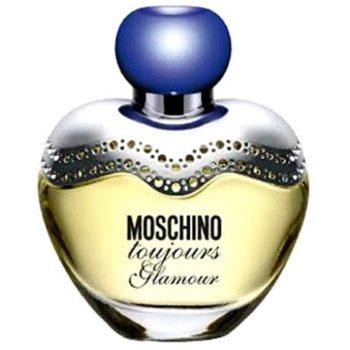 Moschino Toujours Glamour eau de toilette pentru femei