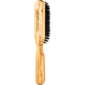 Mr Bear Family Grooming Tools perie pentru barba poza noua