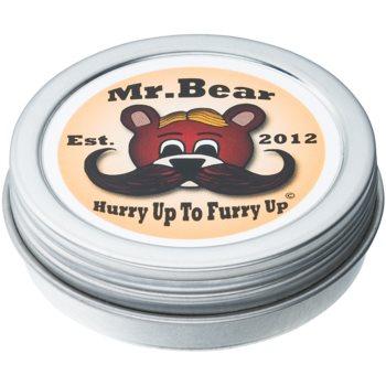 Mr Bear Family Original ceara pentru mustata poza noua