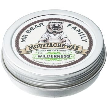 Mr Bear Family Wilderness Schnurrbartwachs 30 ml
