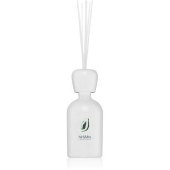 Mr & Mrs Fragrance Blanc Papaya do Brasil aroma difuzér s náplní 250 ml