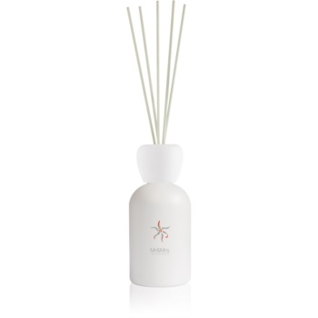 Mr & Mrs Fragrance Blanc Zanzibar Amber aroma difuzor cu rezervã