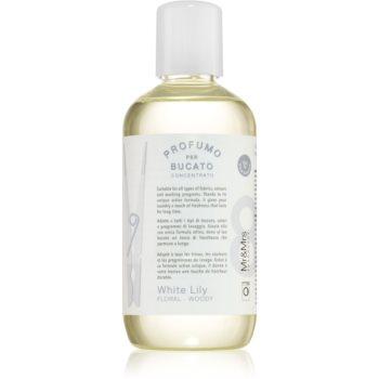 Mr & Mrs Fragrance Laundry White Lily parfum concentrat pentru mașina de spălat