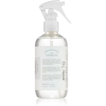 Mr & Mrs Fragrance Laundry White Lily odorizant pentru cameră și textile