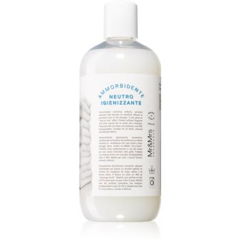 Mr & Mrs Fragrance Laundry Neutral Weichspüler 500 ml
