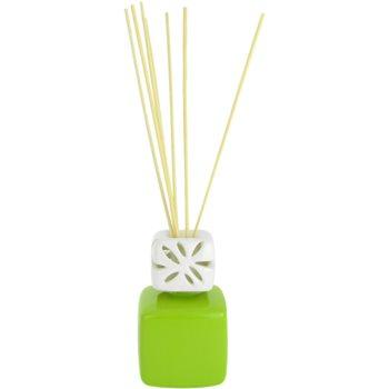 Mr & Mrs Fragrance Baby Walter aroma difuzor fara rezerva   (Acid Green)