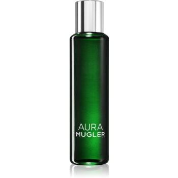 Mugler Aura Eau de Parfum pentru femei