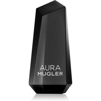 Mugler Aura cremă pentru duș pentru femei