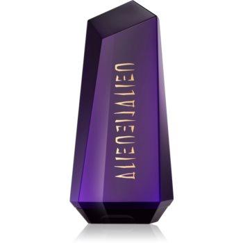 Mugler Alien lapte de corp pentru femei 200 ml (Iluminator)