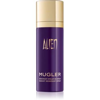 Mugler Alien deospray pentru femei