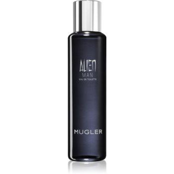 Mugler Alien toaletní voda pro muže 100 ml