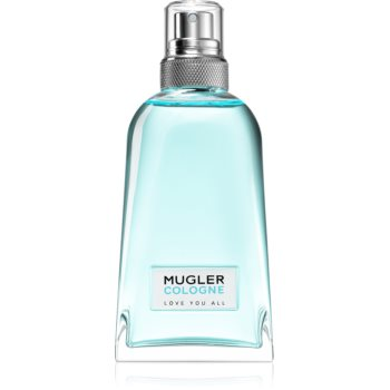 Mugler Cologne Love You All Eau de Toilette unisex