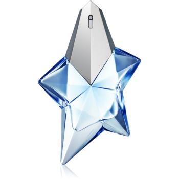 Mugler Angel eau de parfum pentru femei 50 ml reincarcabil