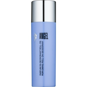 Mugler Angel Deodorant roll-on pentru femei