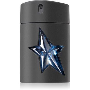 Mugler A*Men Eau de Toilette reincarcabil pentru bărbați Rubber Flask
