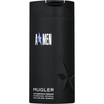 Mugler A*Men gel de dus pentru barbati