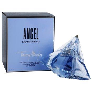 Mugler Angel New Star 2015 eau de parfum nőknek 2