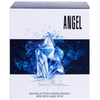 Mugler Angel New Star 2015 eau de parfum nőknek 9