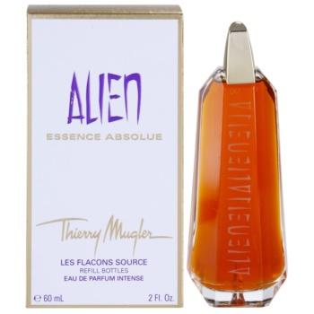 Mugler Alien Essence Absolue Eau de Parfum für Damen  Ersatzfüllung
