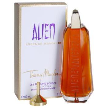 Mugler Alien Essence Absolue Eau de Parfum für Damen  Ersatzfüllung 1