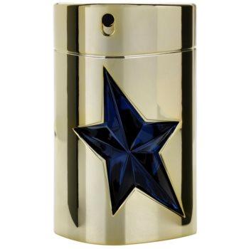 Mugler A*Men Gold Edition Eau de Toilette für Herren  Nachfüllbar Metal Flask 2