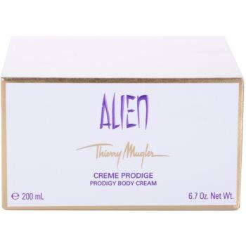 Mugler Alien Body Cream for Women 3