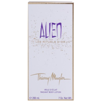 Mugler Alien Lapte de corp pentru femei 3