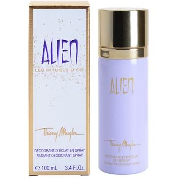 Mugler Alien Deo-Spray für Damen