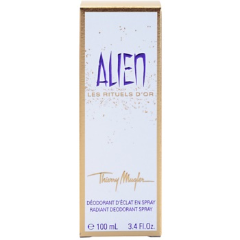 Mugler Alien deospray pentru femei 4