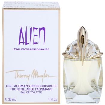 Mugler Alien Eau Extraordinaire eau de toilette pentru femei