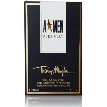 Mugler A*Men Pure Malt тоалетна вода за мъже 4