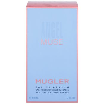 Mugler Angel Muse Eau de Parfum for Women 4