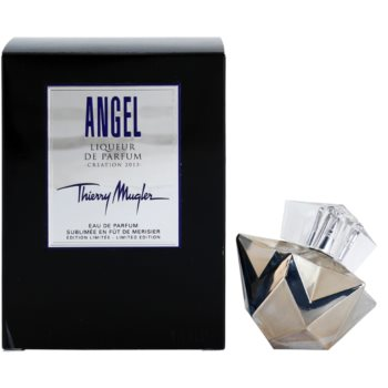 Mugler Angel Liqueur de Parfum 2013 Eau De Parfum pentru femei