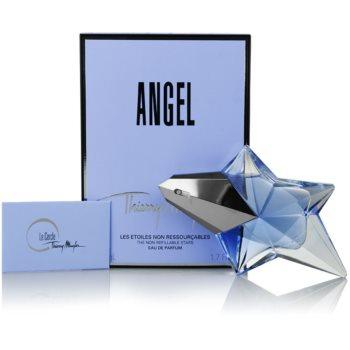 Mugler Angel Eau de Parfum für Damen 1