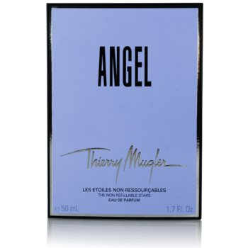 Mugler Angel Eau de Parfum für Damen 2