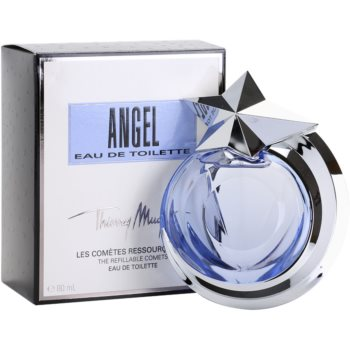 Mugler Angel Eau de Toilette für Damen 1