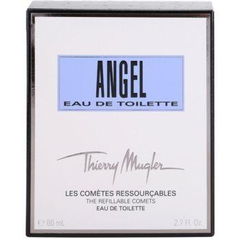 Mugler Angel Eau de Toilette für Damen 4