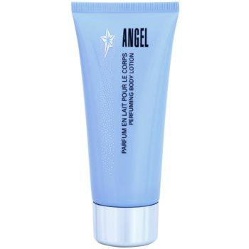 Mugler Angel mleczko do ciała dla kobiet